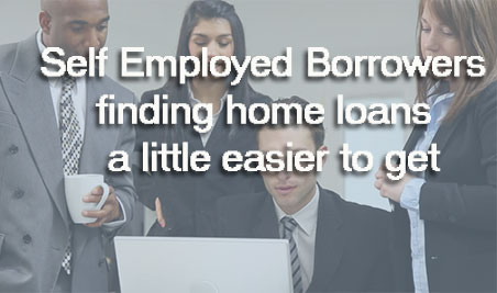 Self-employed Mortgage Success Stories