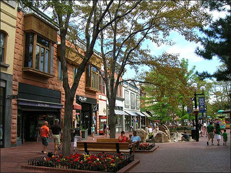 10 Great Suburbs Outside of Denver