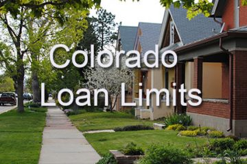 colorado loan limits