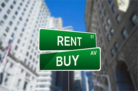 A Deeper Look at the Rent vs. Buy Argument