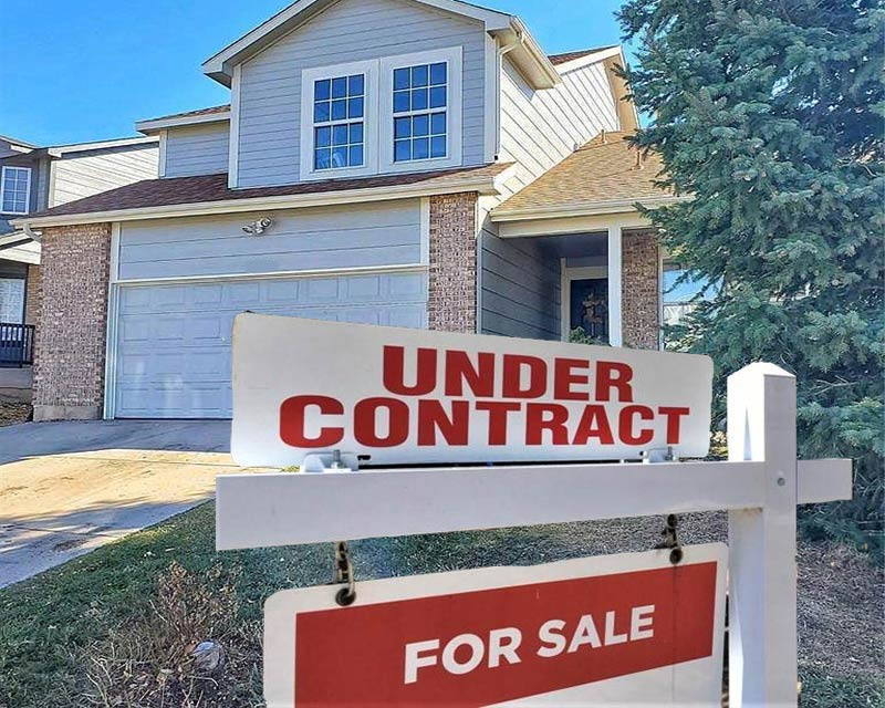 Colorado Springs Real Estate Forecast for 2021: Buyers Competing for Low Inventory